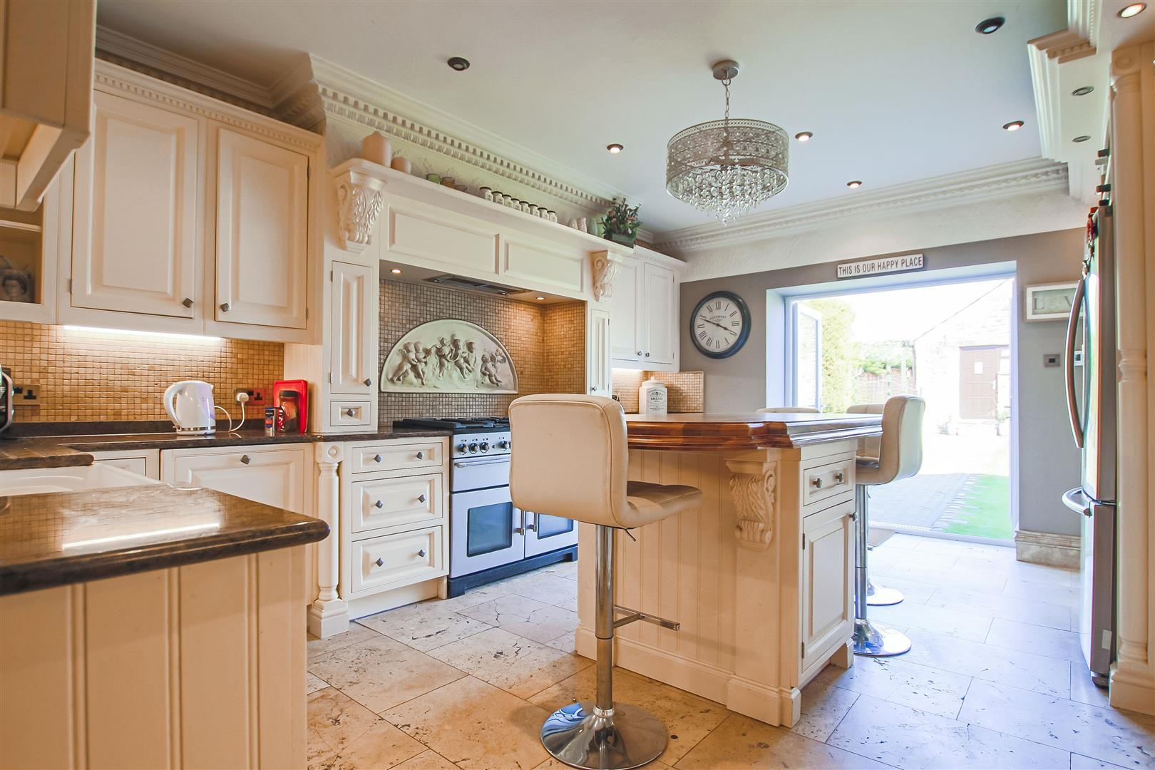 4 Bedroom Barn Conversion For Sale - Image 28
